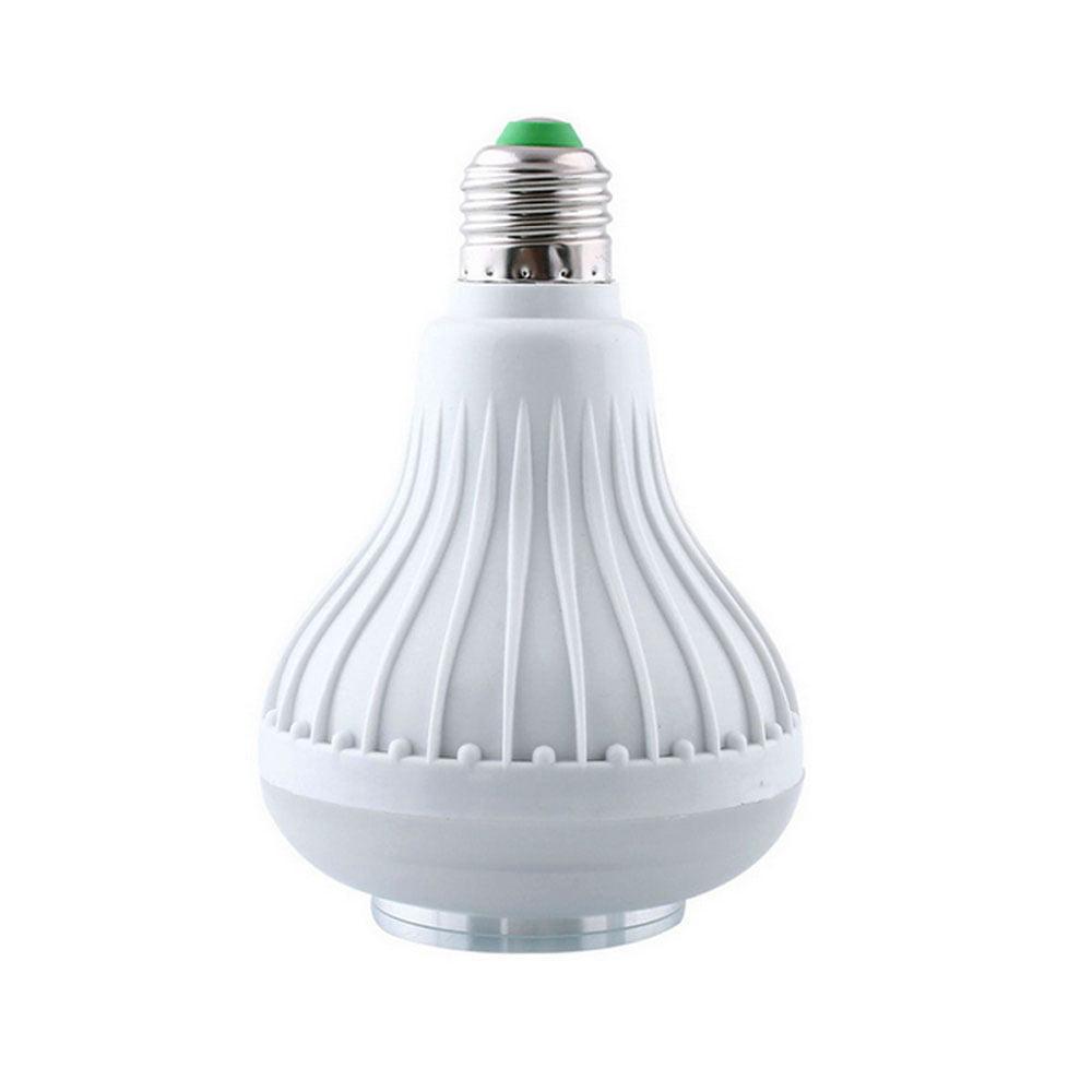 Bluetooth rgb led music bulb speaker gadgets house for Bluetooth bulb