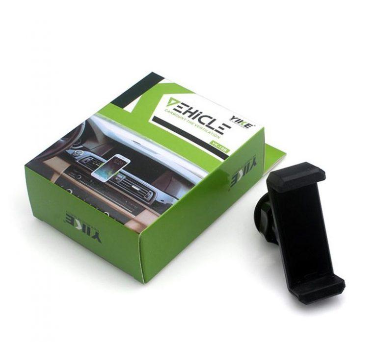 Magnetic phone bad car holders 2