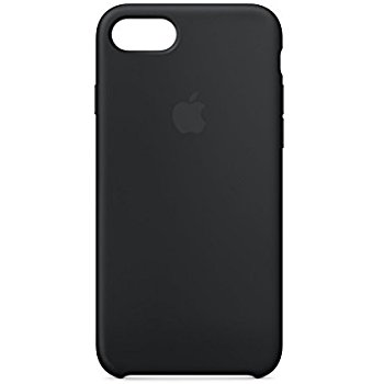 all black iphone iphone silicone for iphone 7 8 black gadgets house 10053