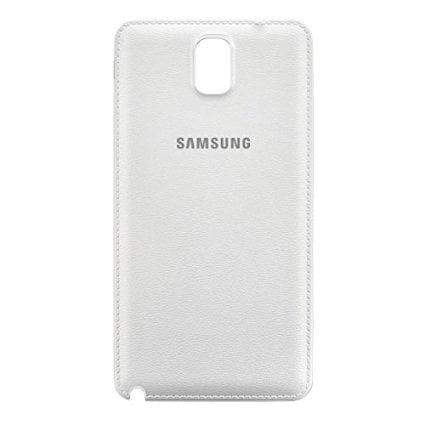 uk availability 1e79a fad4e Battery Cover for Samsung Galaxy Note 3 SM-N9005 White ORIGINAL