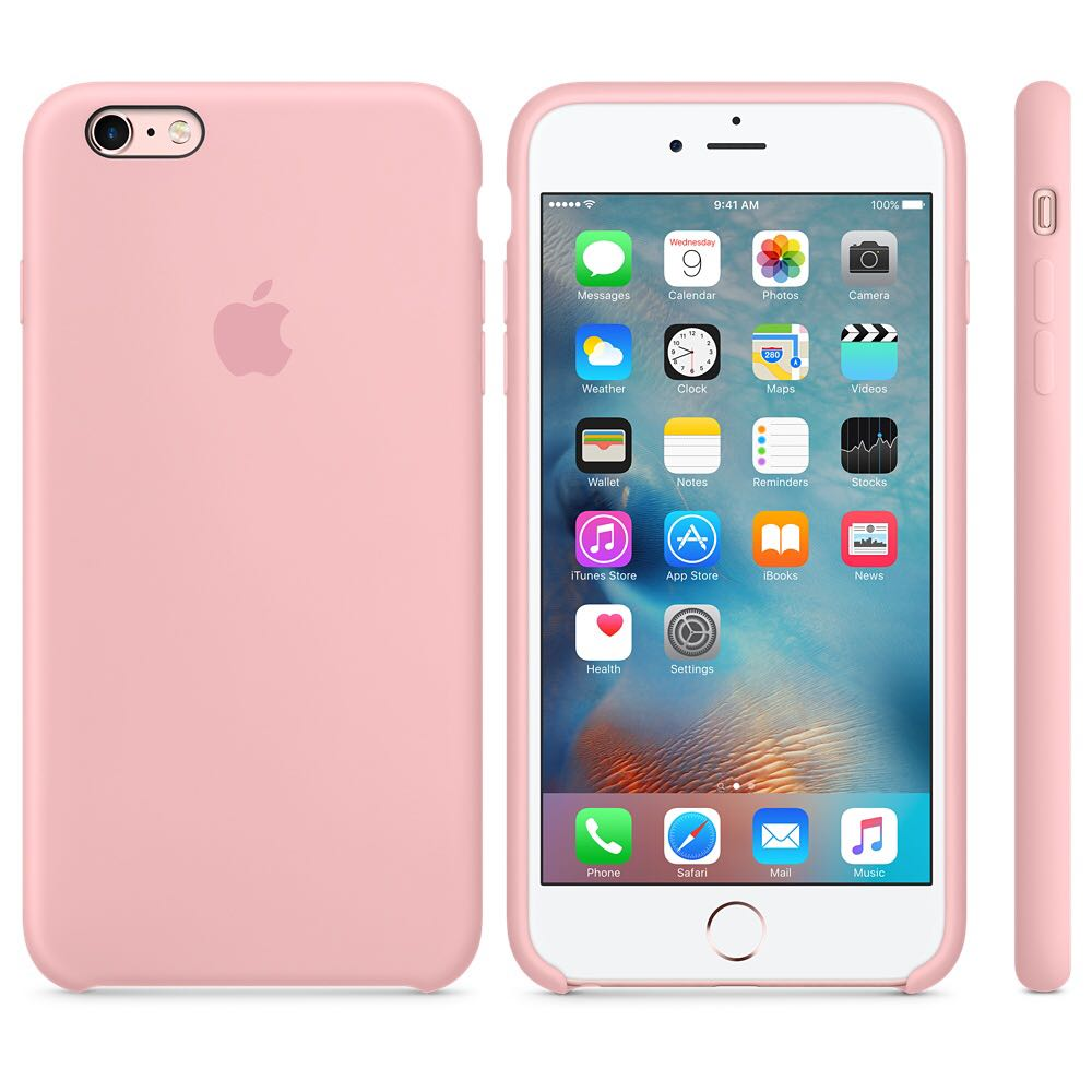 apple original silicone case for iphone 6 6s gadgets house