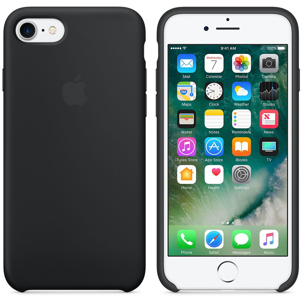 apple original silicone case for iphone 6 6s plus gadgets house. Black Bedroom Furniture Sets. Home Design Ideas