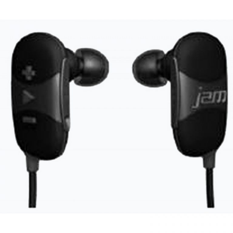jam transit mini wireless bluetooth earbuds hx ep315 black gadgets house. Black Bedroom Furniture Sets. Home Design Ideas