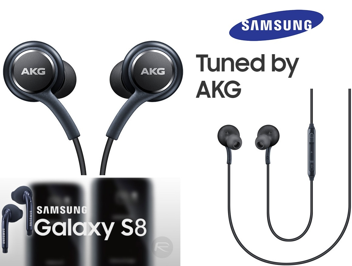 Samsung S8 Headset Akg With Retail Package Gadgets House Handsfree Eg920 For Share