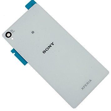 pretty nice e7d92 d1ab0 Battery Cover for SONY Z3 Compact D5803, D5833 White