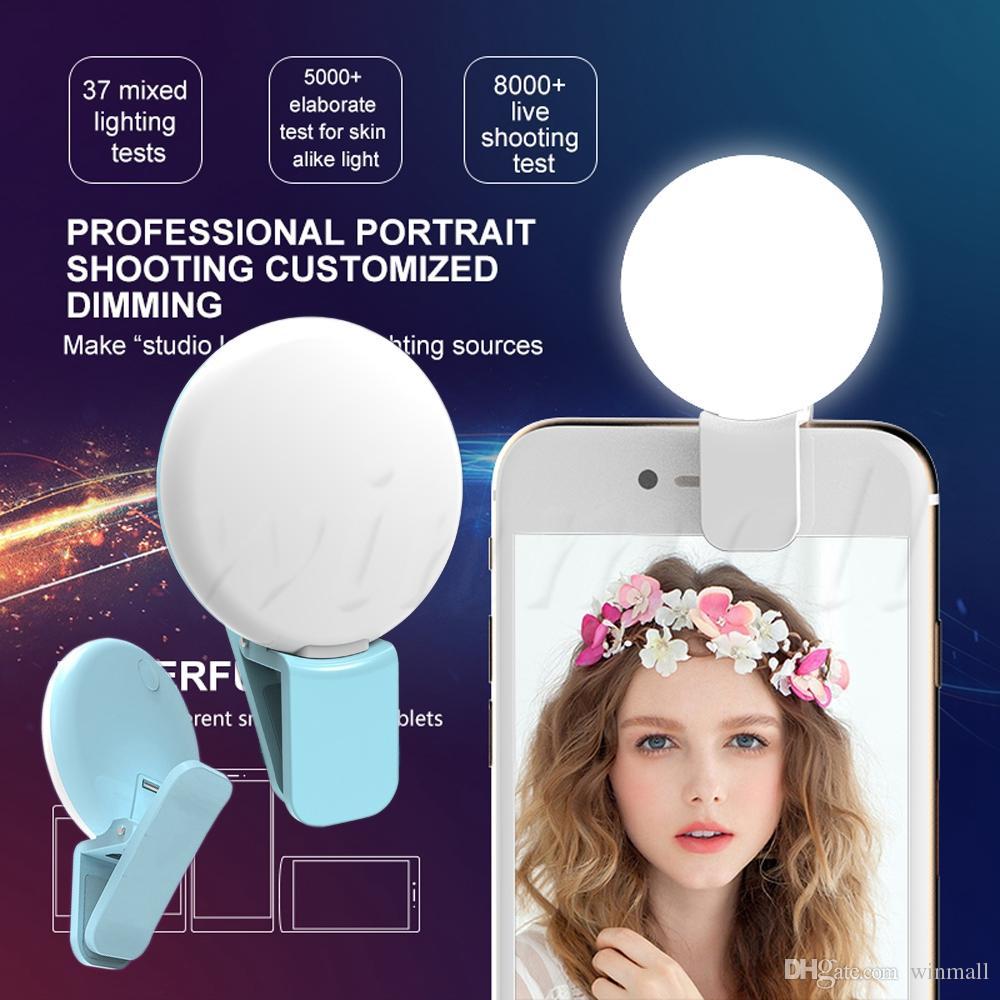Harga Selfie Ring Light Update 2018 Sepatu Anak Bfirst Nova 3016008 Mini Led For Smartphone Rk 17 Gadgets House