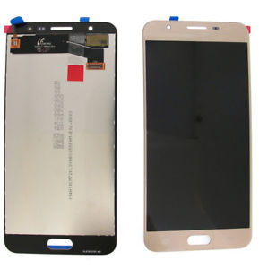 LCD and Digitizer Touch Screen for Samsung Galaxy J7 PRIME SM-G610F Gold Original – Gadgets House