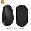 XIAOMI Dual Mode Wireless Mouse Silent Addition 1300DPI (BLACK)