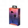 JBL Quantum 50 Gaming Earphones (Black)