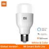 XIAOMI Mi Smart LED Bulb (White and Colour)